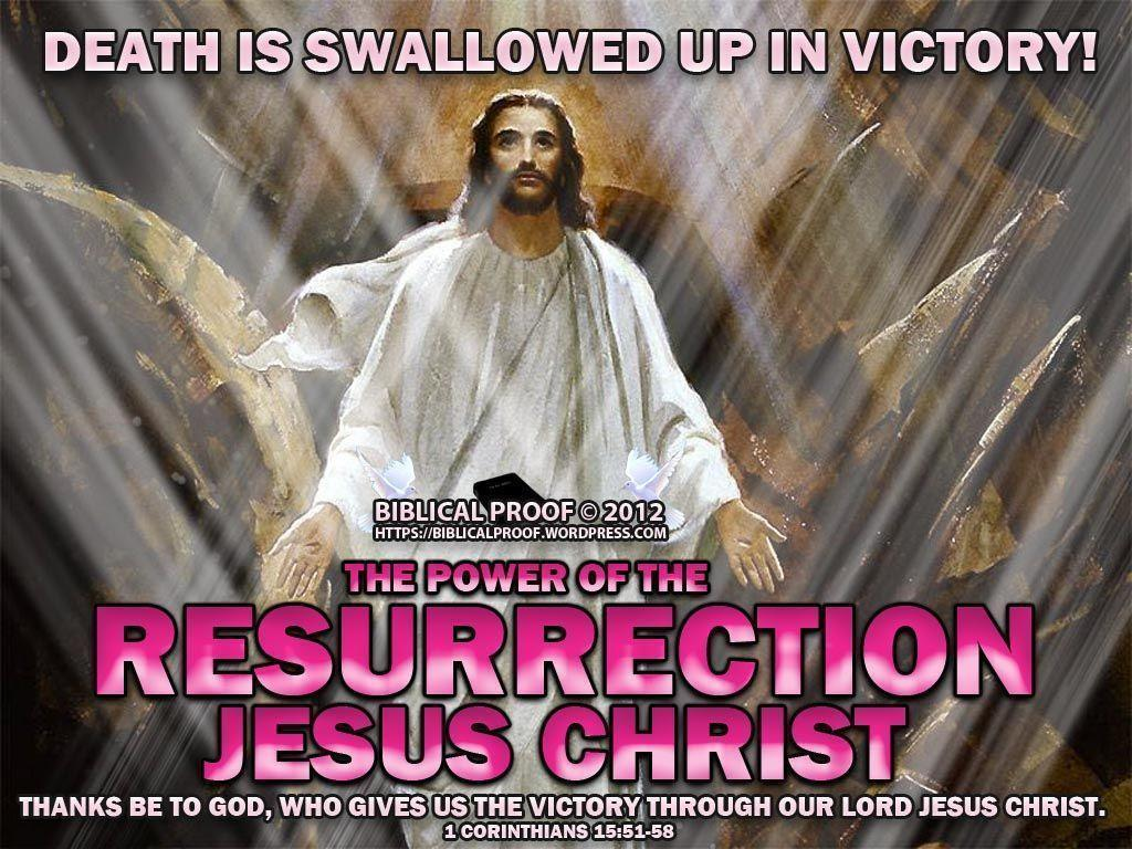 resurrection of jesus essay Read teachings on the resurrection free essay and over 88,000 other research documents teachings on the resurrection the resurrection of jesus.