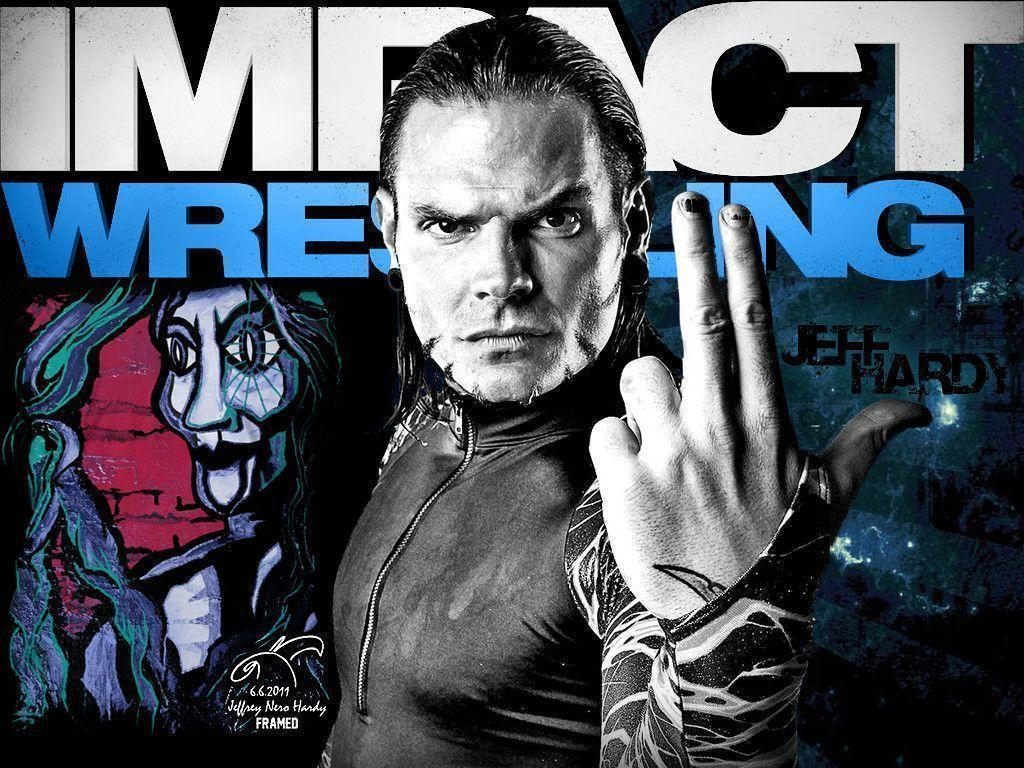Wwe Jeff Hardy Face Paint Game Online