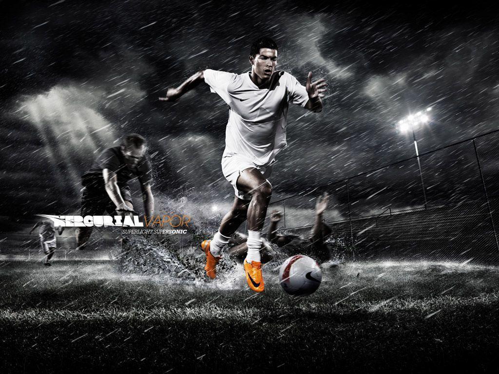 Images For Nike Soccer Wallpaper