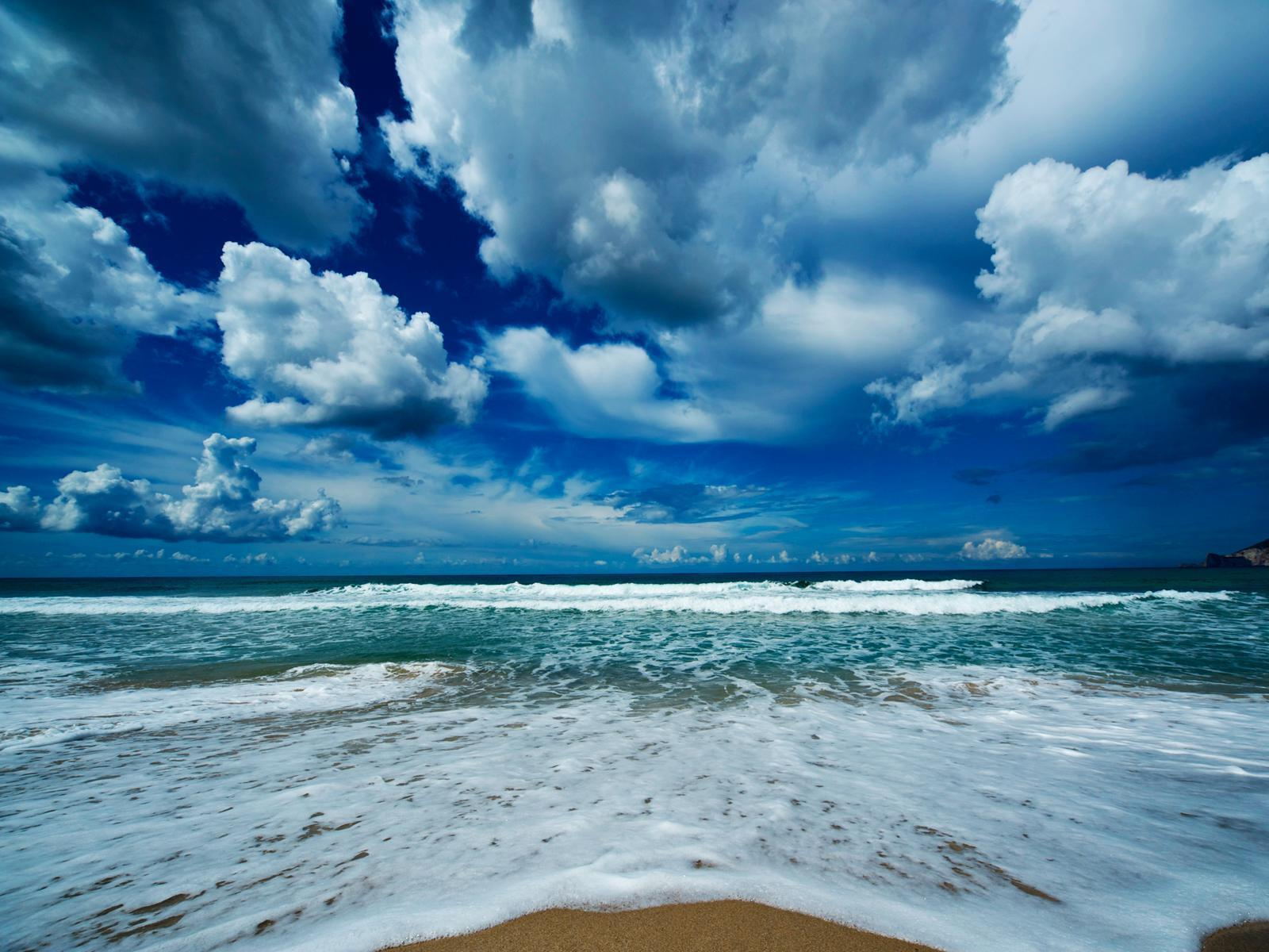 Beach Waves Wallpapers For Desktop Beach Waves: Surf Beach Wallpapers