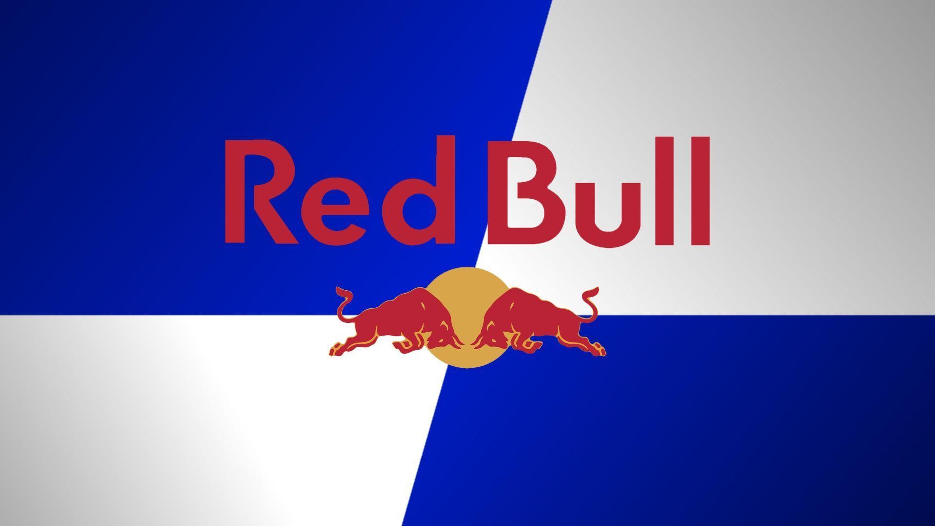 red bull logo wallpaper desktop - photo #2