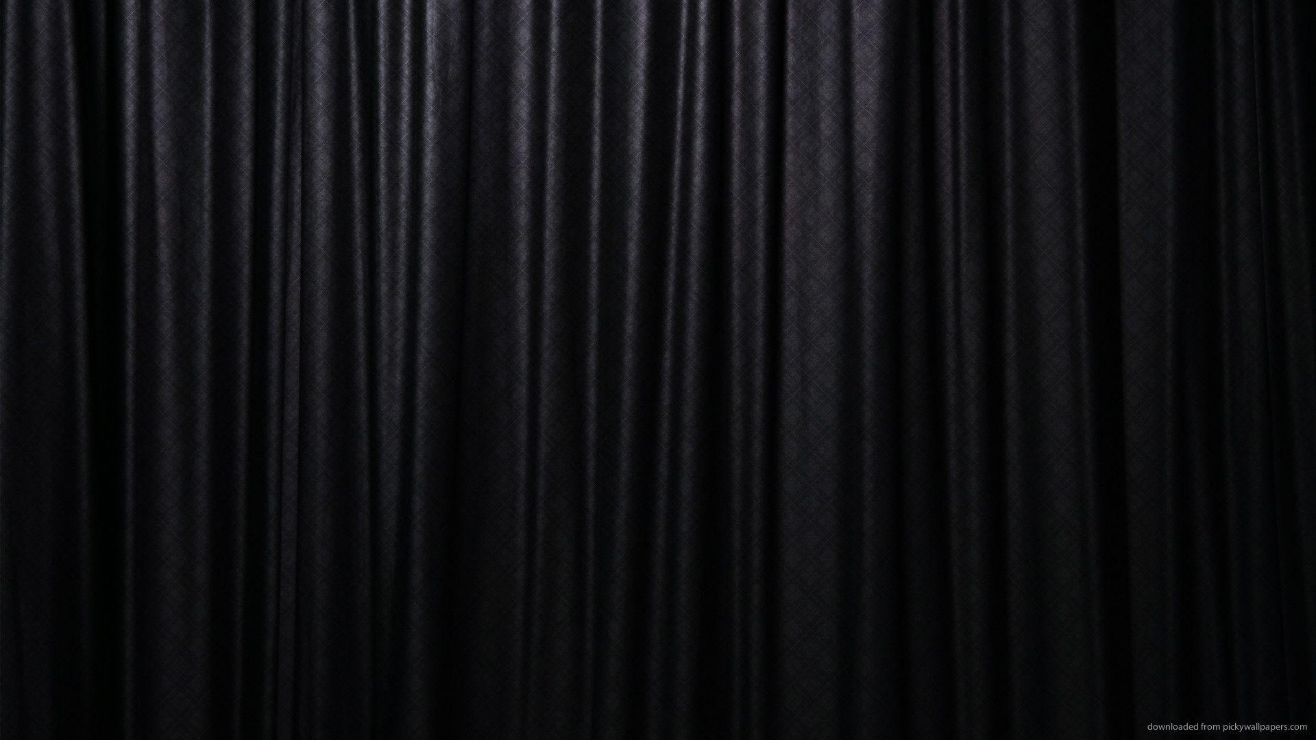 Download 1920x1080 Black Curtain Wallpapers