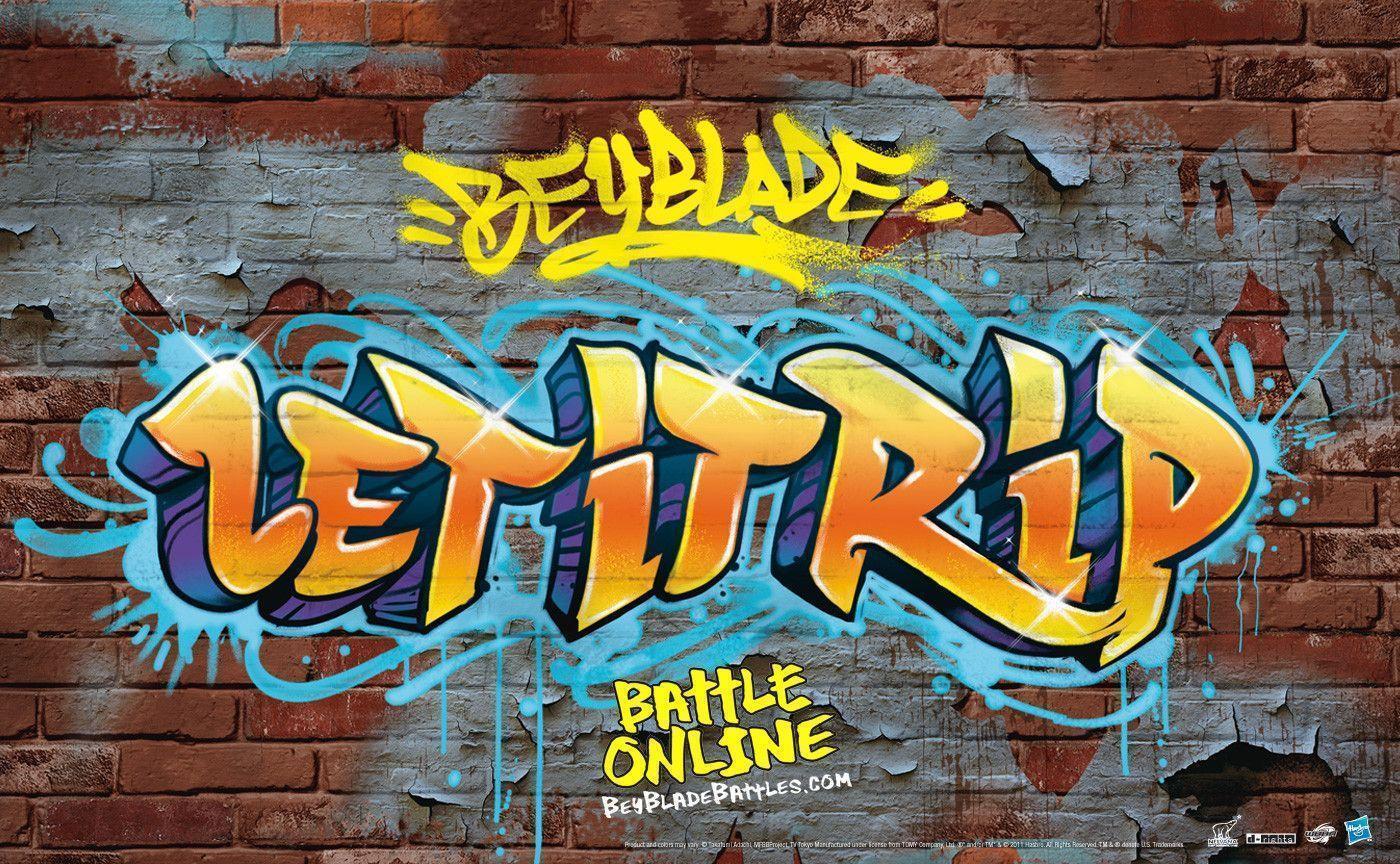 graffiti wallpaper in - photo #42