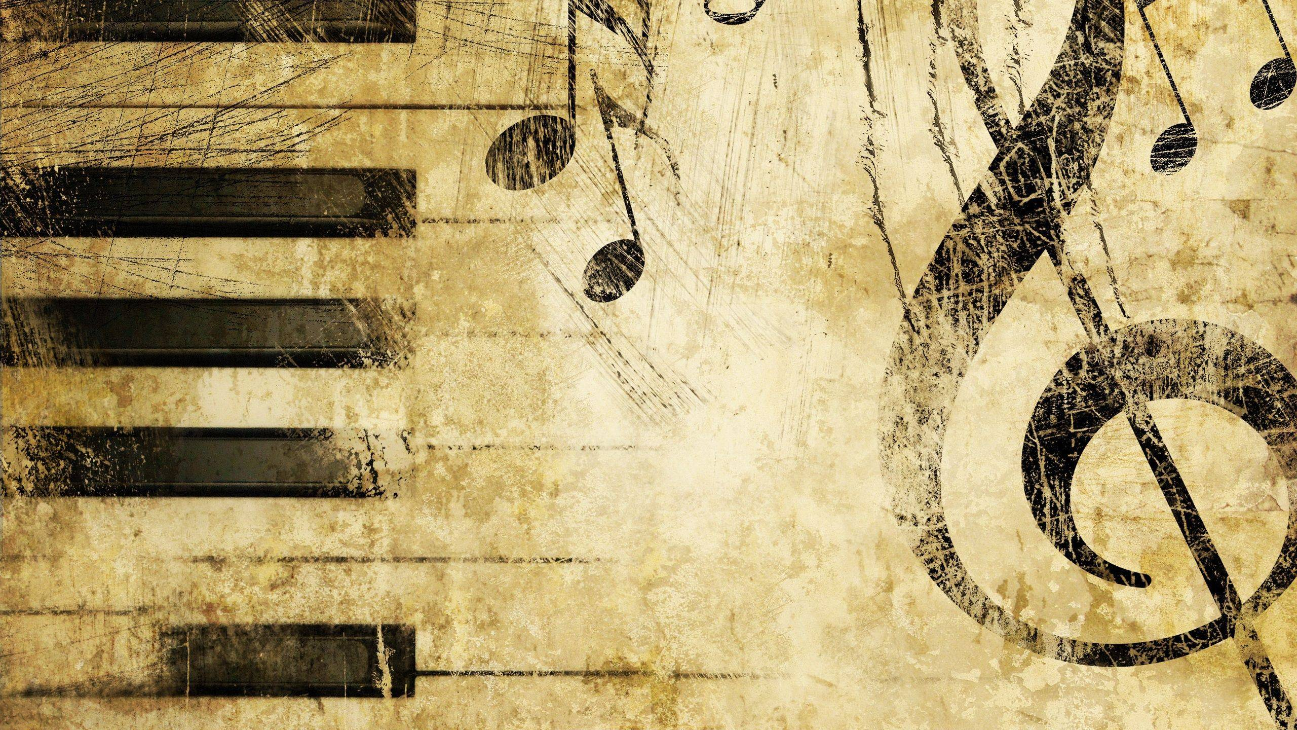 Piano Music Wallpaper: Piano Backgrounds Music