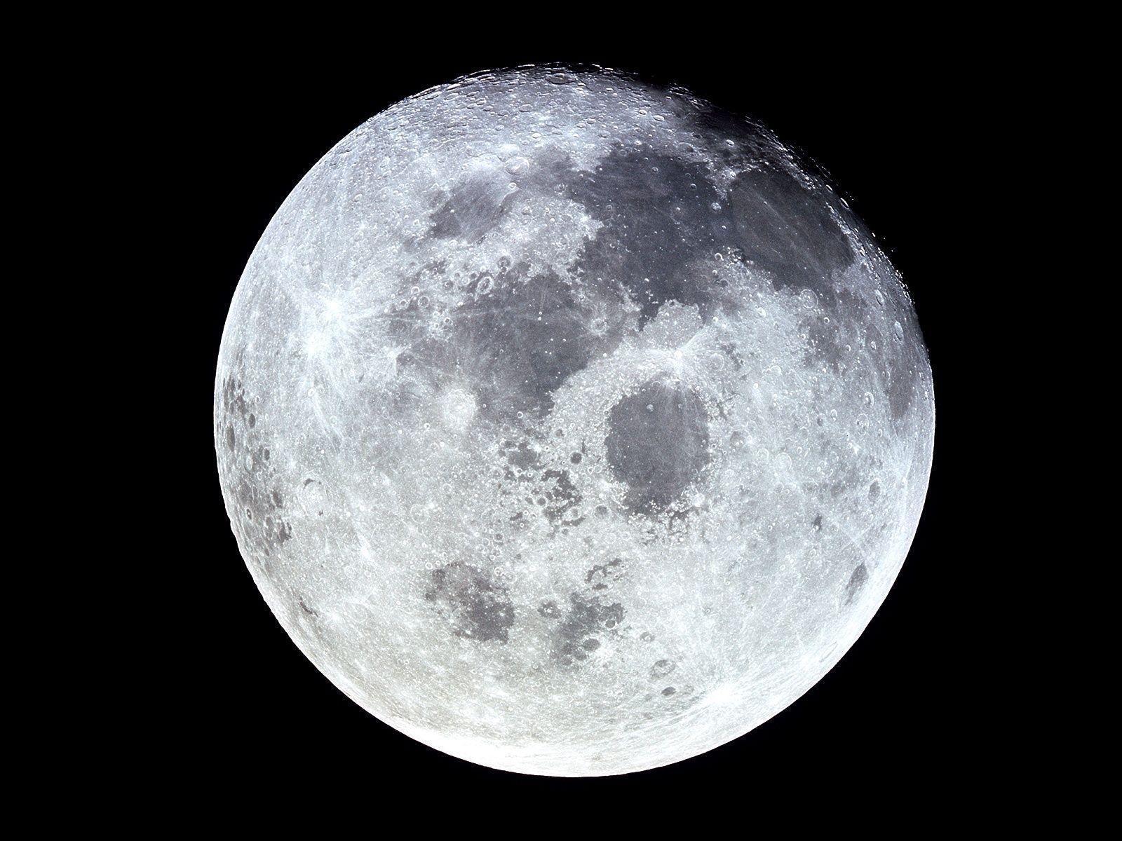 Full Moon Wallpaper 1600x1200PX ~ Full Moon #161910
