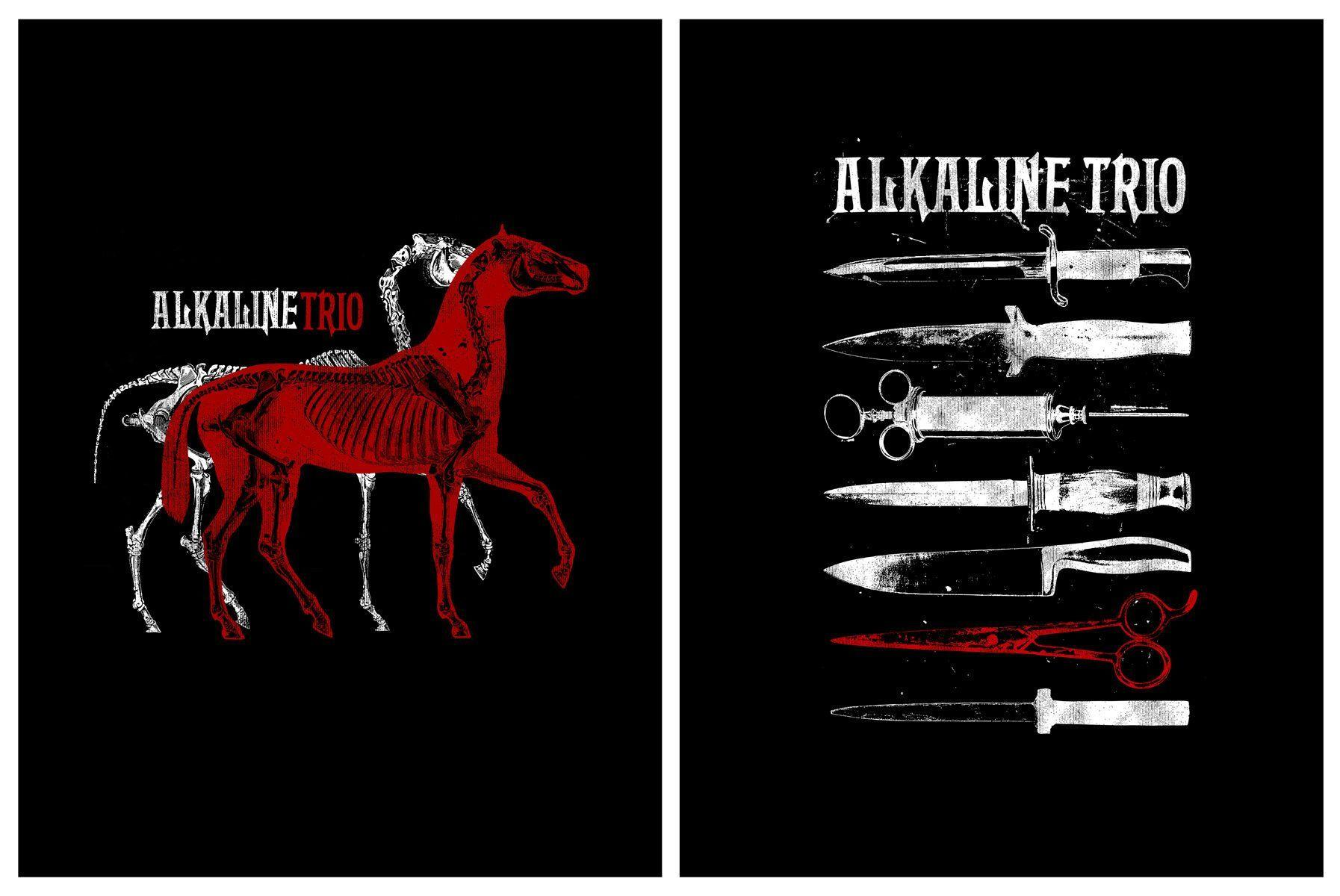 Images For > Alkaline Trio