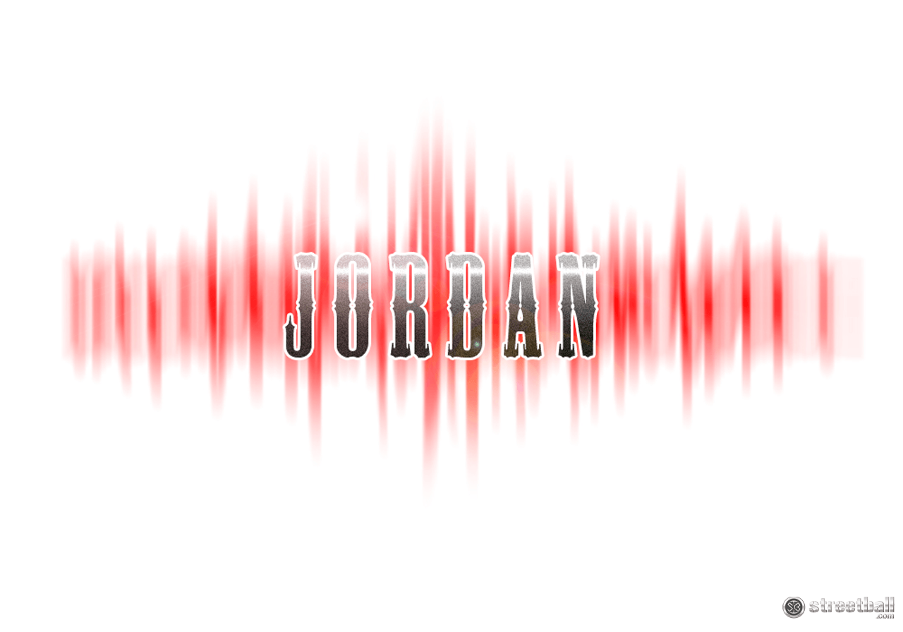 Michael Jordan Logo Pink Background 1 HD Wallpapers | Hdimges.