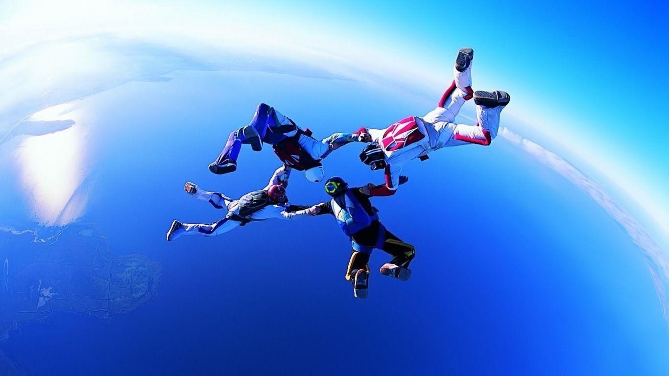 Extreme Sport Wallpapers Wallpaper