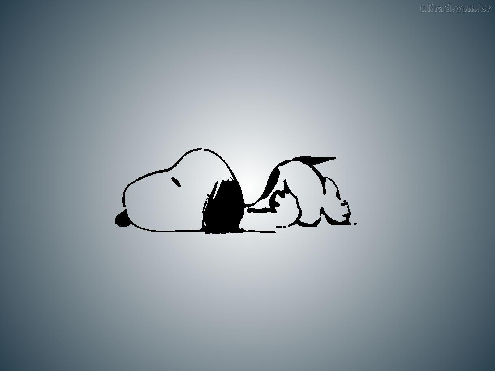 Download Snoopy Wallpaper For Android Gallery