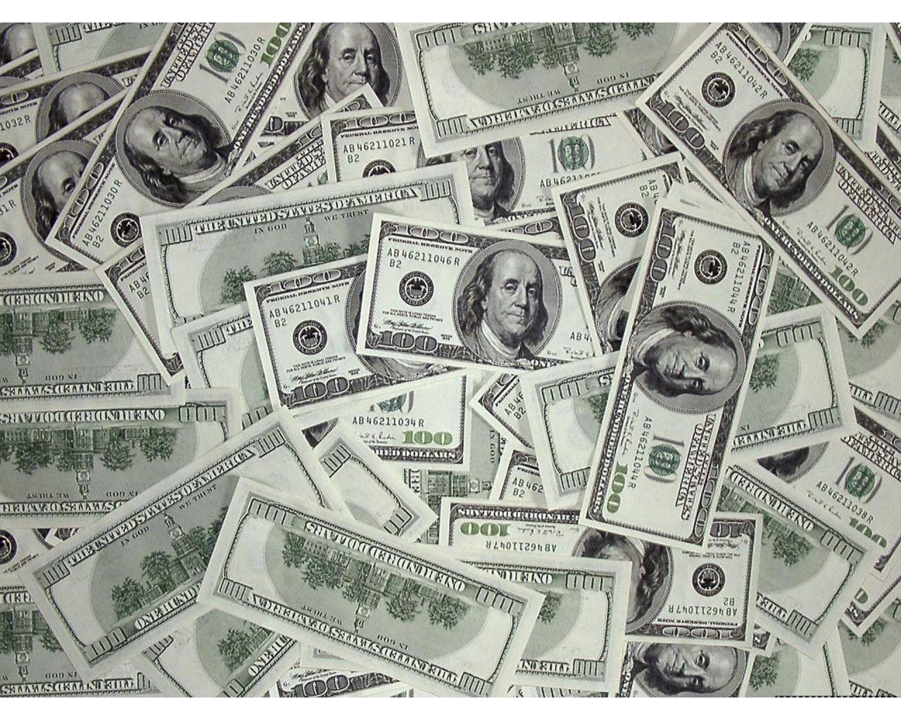 100 Dollar Bill Wallpapers  Wallpaper Cave