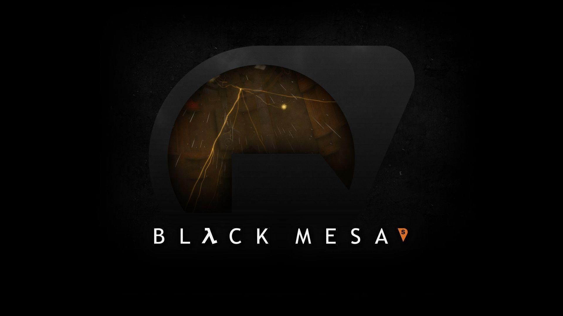 Black Mesa Wallpaper #1 by Naimvb on DeviantArt