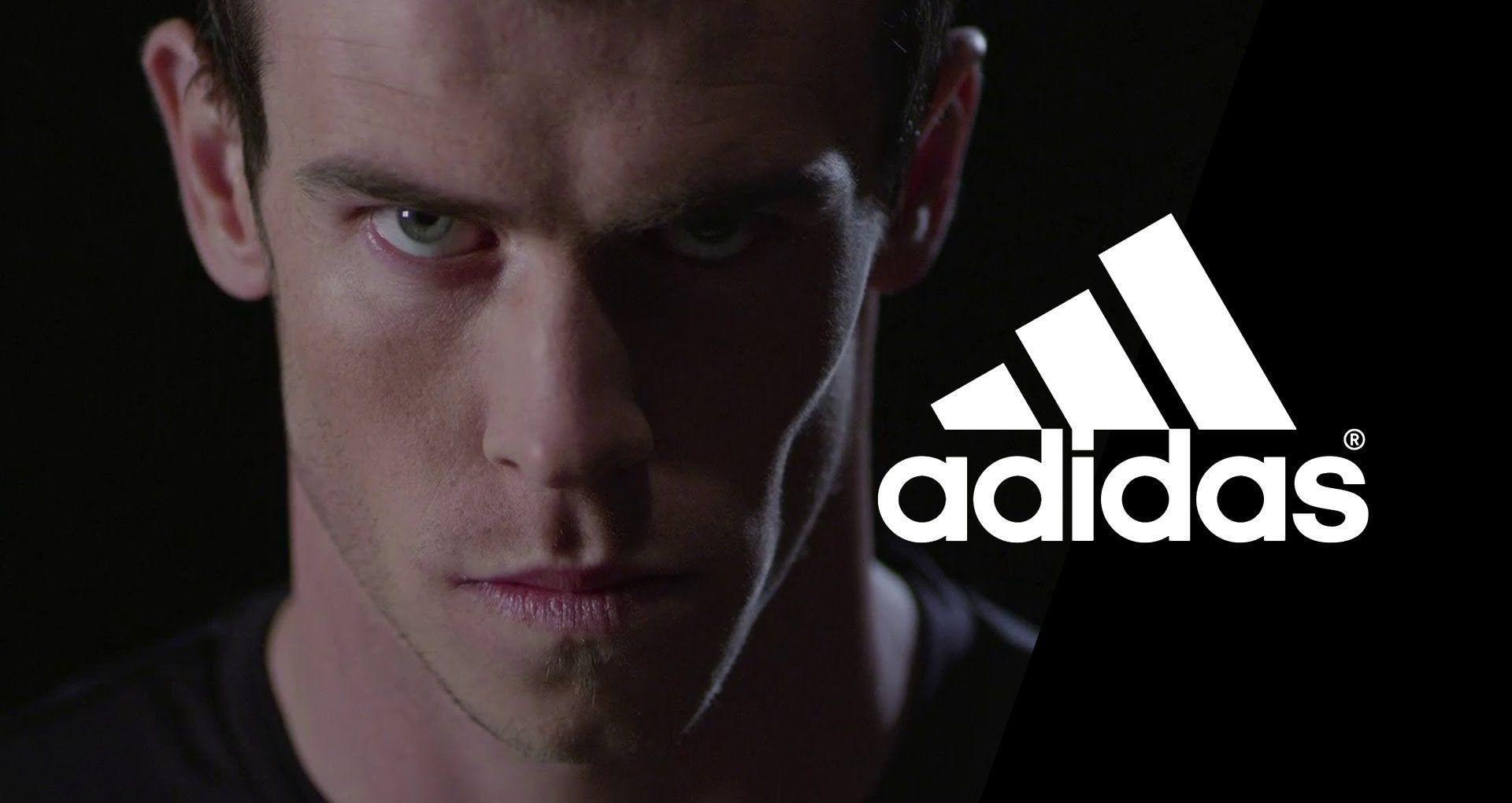 Gareth Bale Adidas Wallpaper | Download High Quality Resolution ...