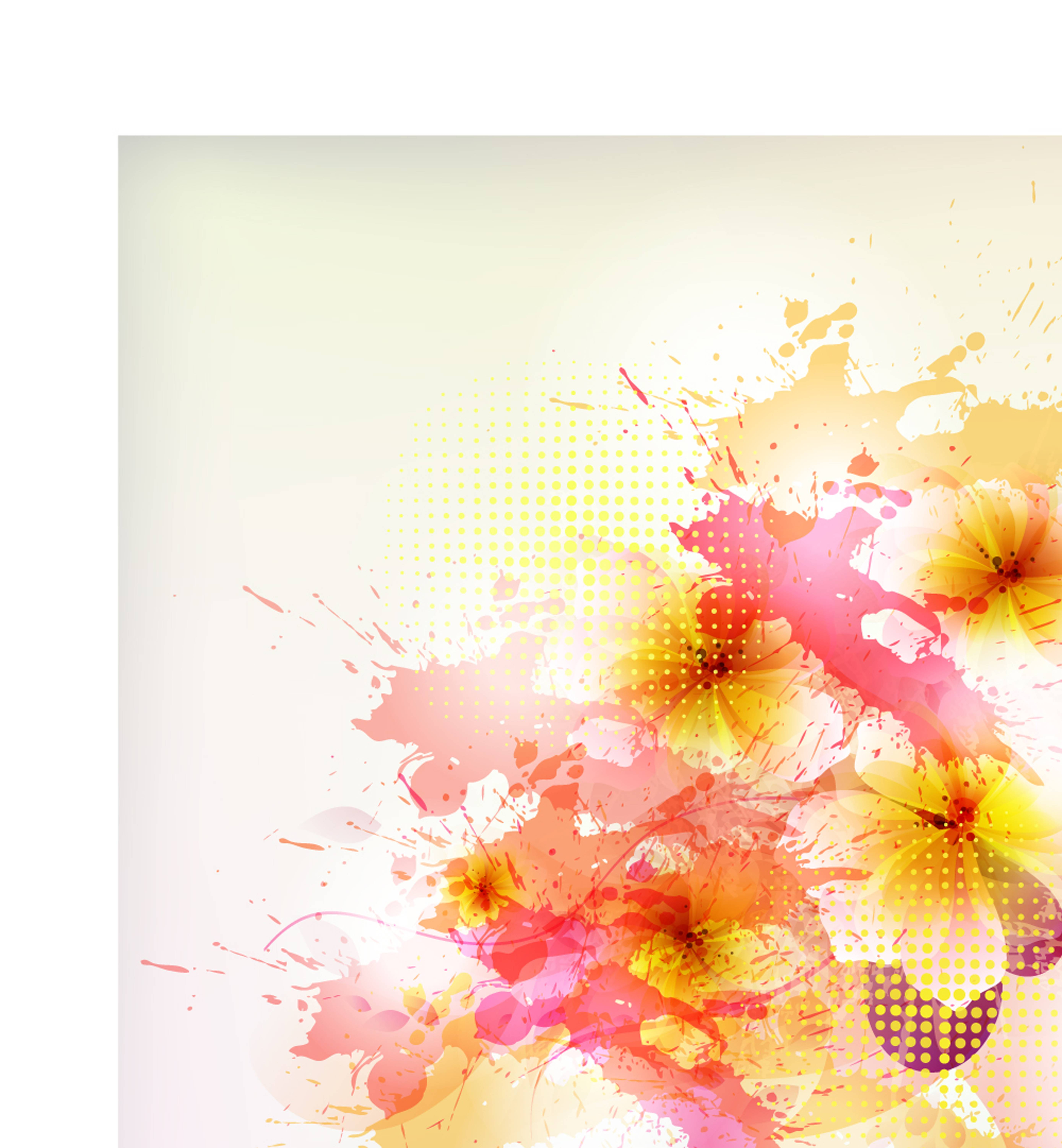Free Flower Backgrounds - Wallpaper Cave