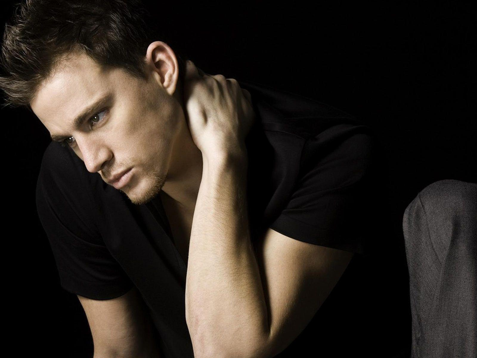 channing tatum wallpapers wallpaper cave