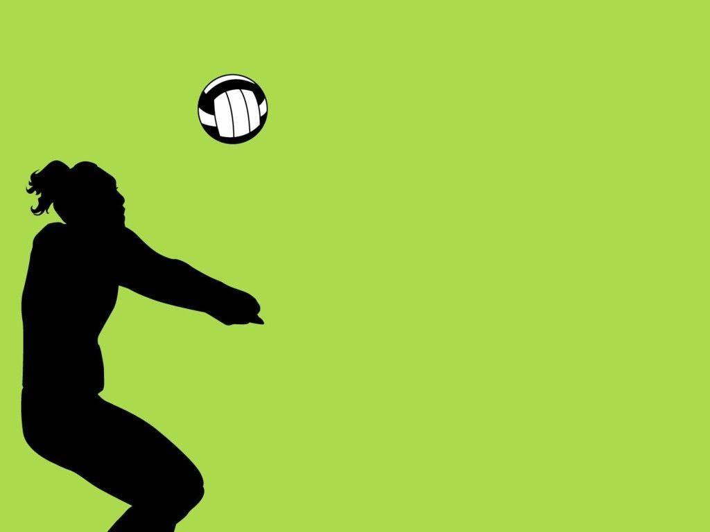 Sport Wallpaper Volleyball: Volleyball Backgrounds