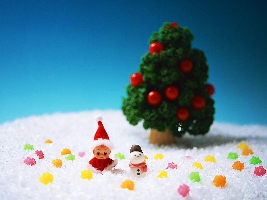 Cute Christmas Wallpapers - Wallpaper Cave Cute Christmas Wallpaper