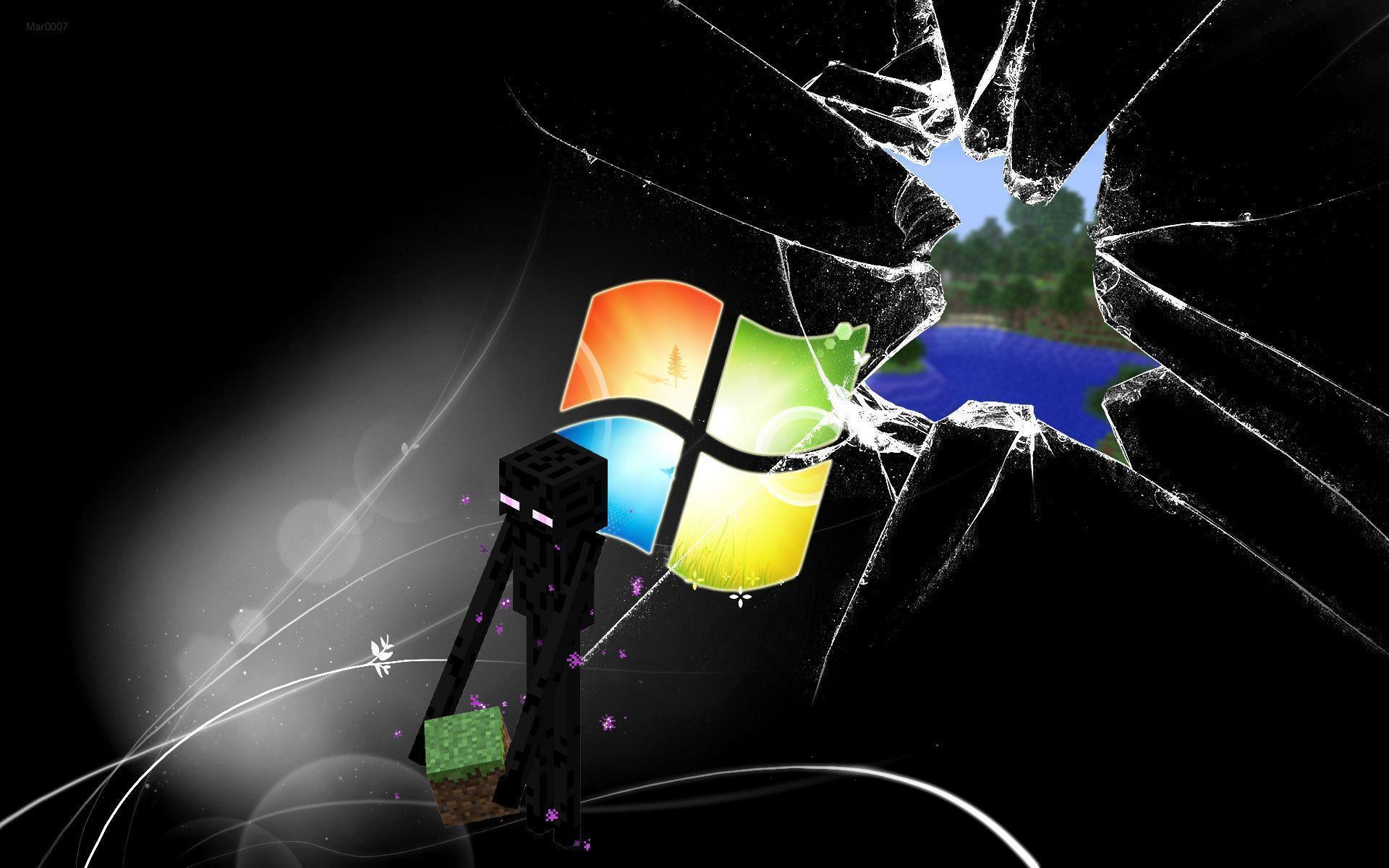 <b>Wallpaper Minecraft</b>, 40 <b>Minecraft</b> HD <b>Wallpapers</b>/Backgrounds, LL.GL ...