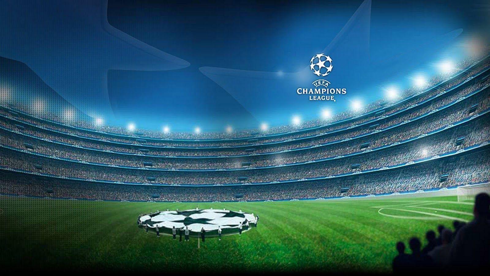 Uefa Champions League Wallpapers Wallpaper Cave