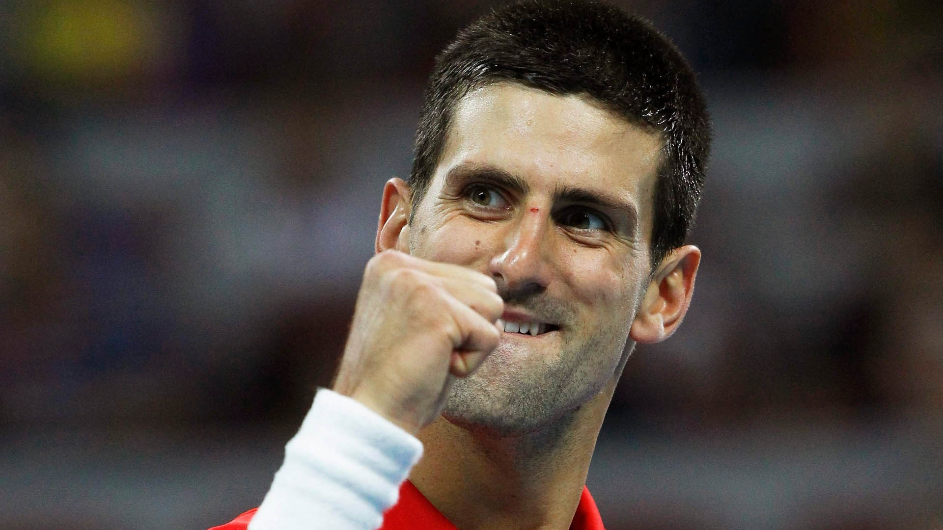 Novak Djokovic Wallpaper 5