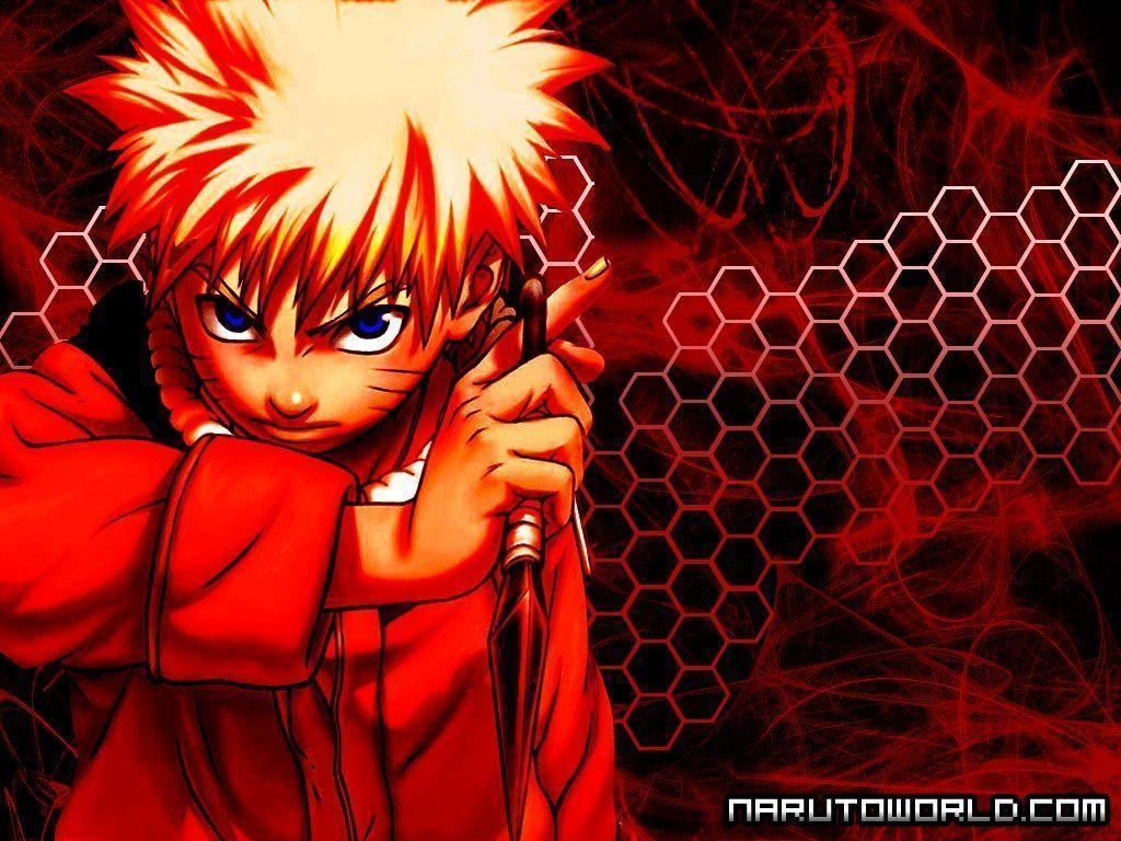 Anime Naruto Wallpapers Wallpaper Cave