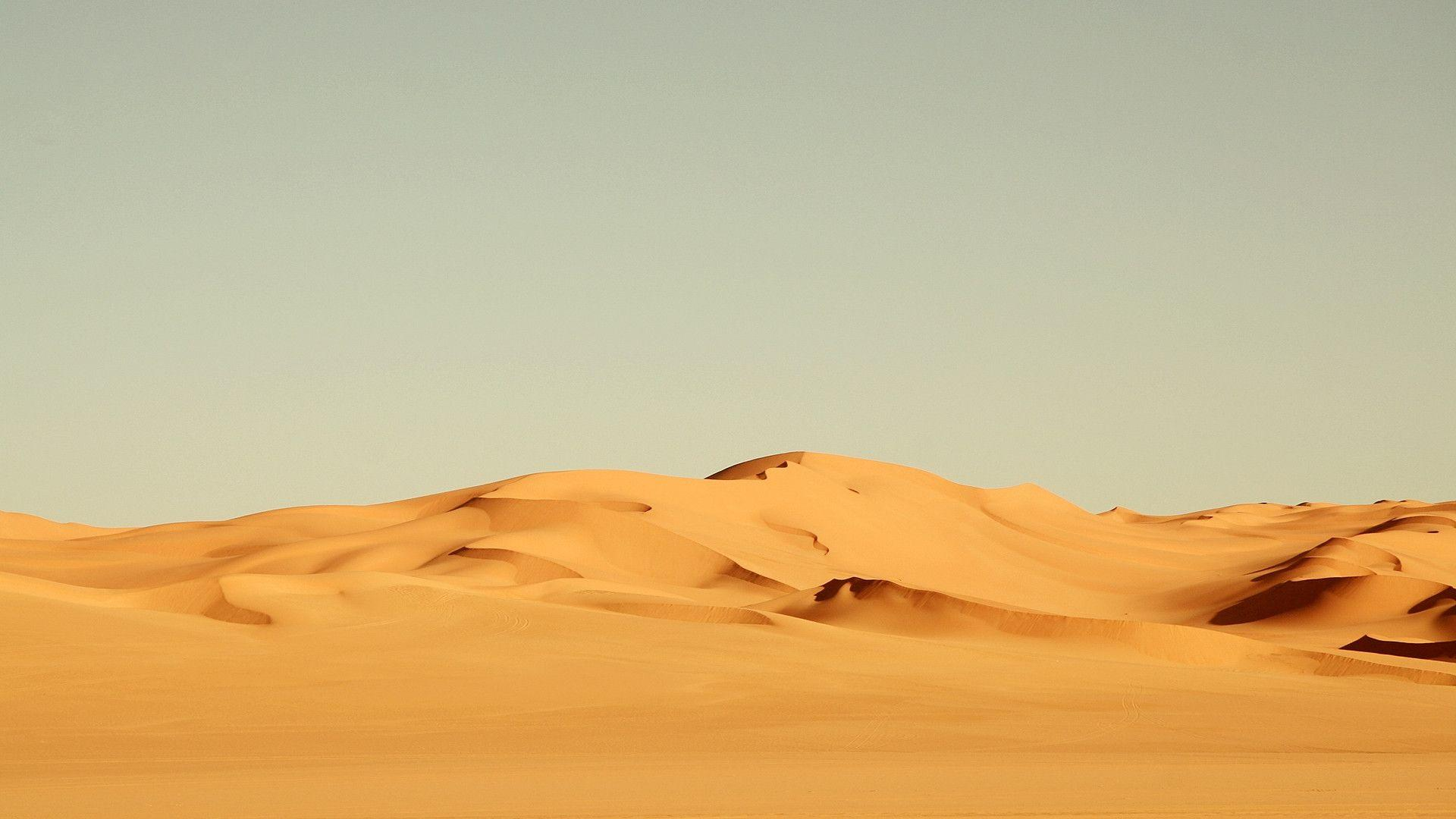 Pix For > Sand Dunes Wallpapers