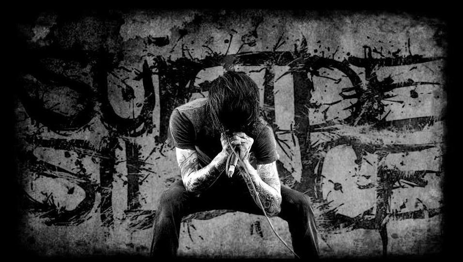 pin wallpapers suicide silence - photo #15