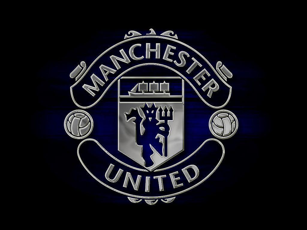 Logo Wallpapers Manchester United 2014