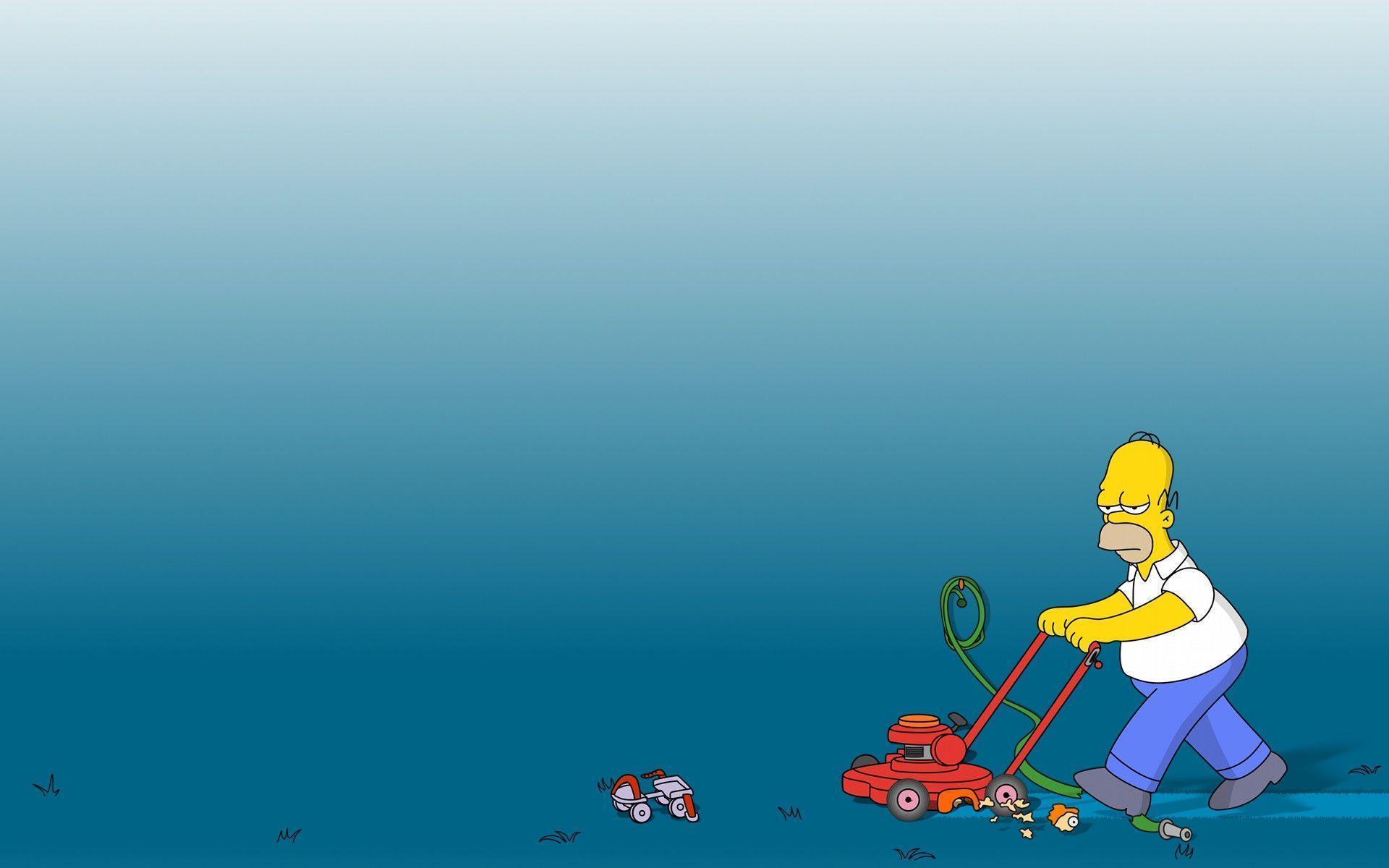 Simpsons HD Wallpapers - HD Wallpapers Inn