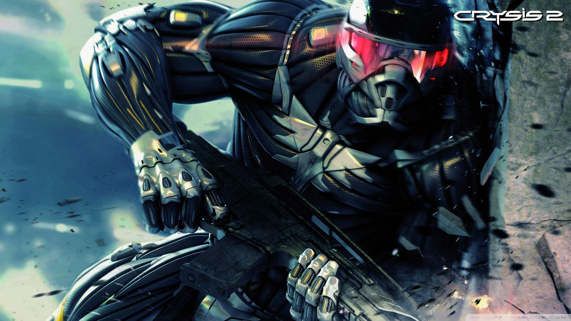Crysis 3 Wallpapers 16 384023 High Definition Wallpapers