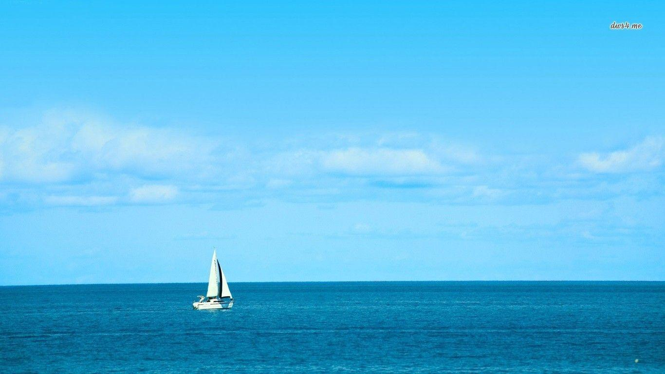 hungry for sailboat wallpaper - photo #12