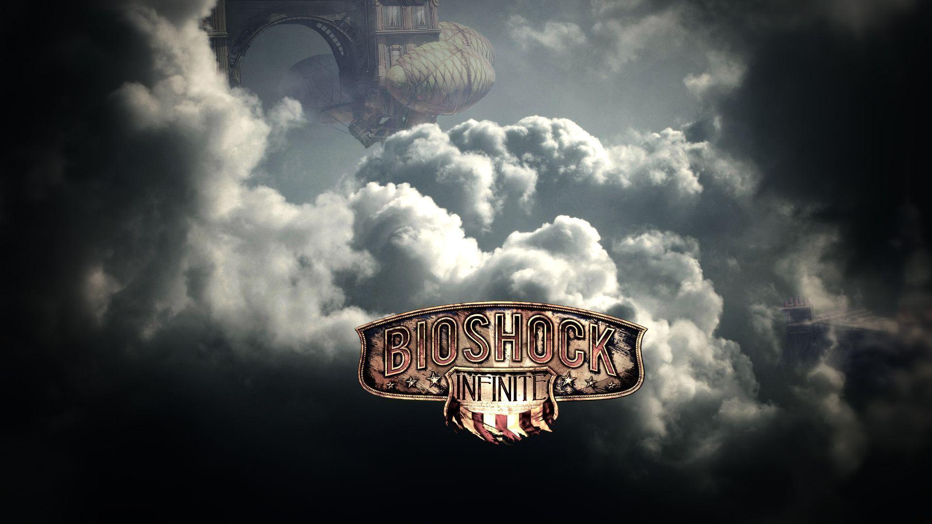 bioshock infinite backgrounds wallpaper cave