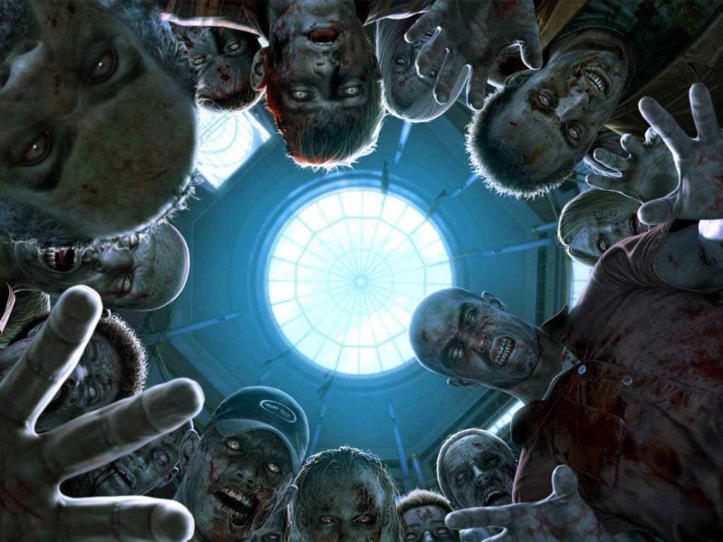 куколки становятся зомби выдумка или реальность клиторе