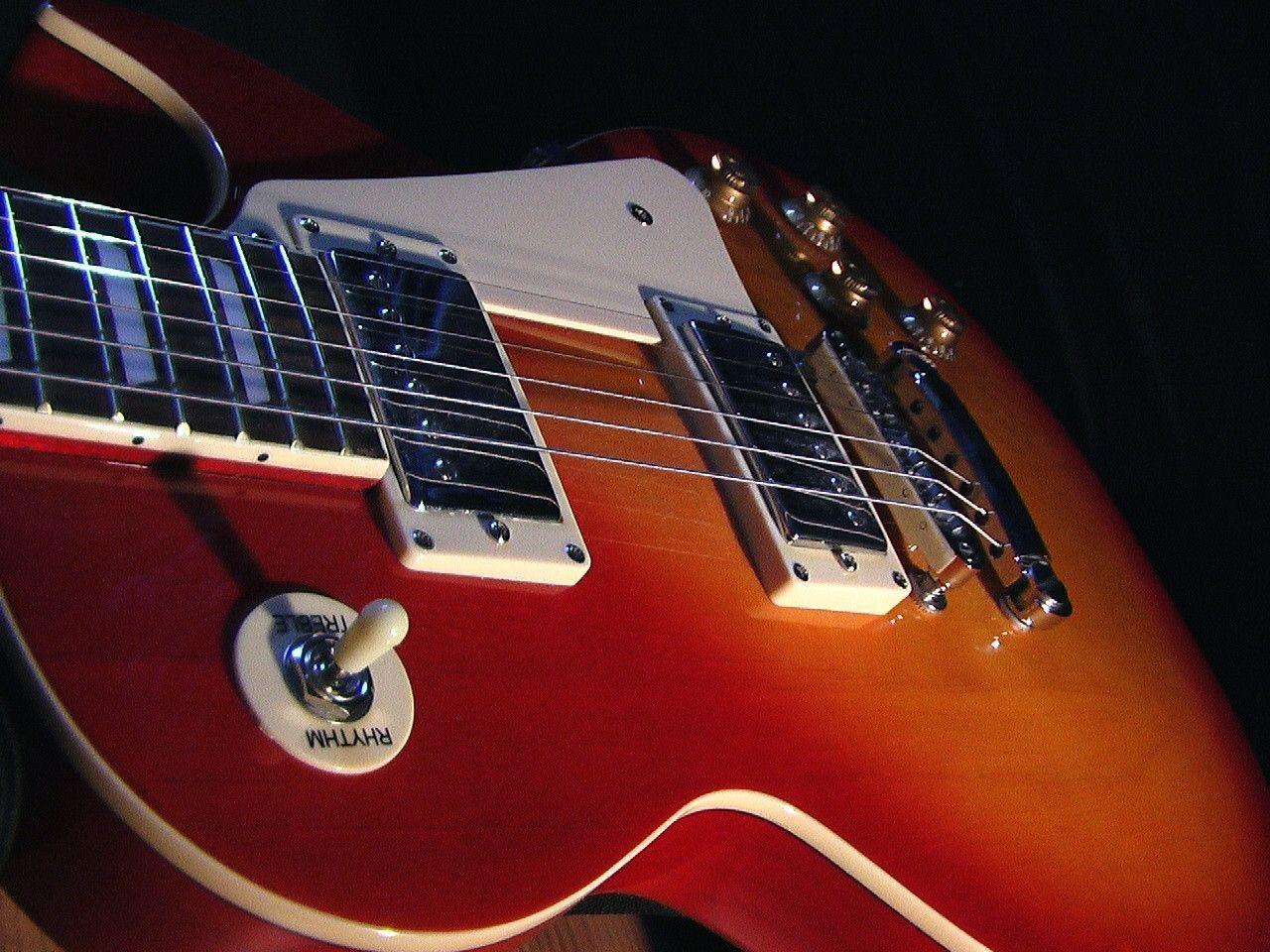 Gibson Les Paul best wallpapers