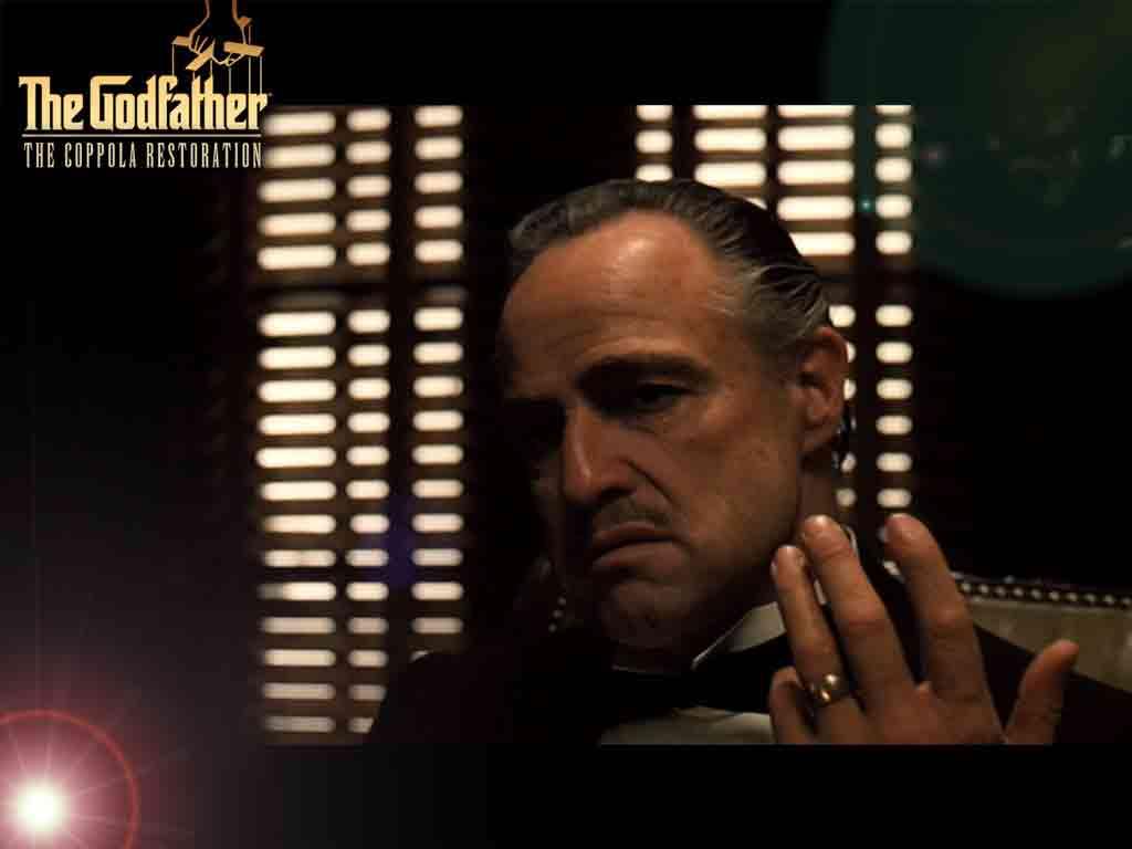 Godfather  Al Pacino Ring