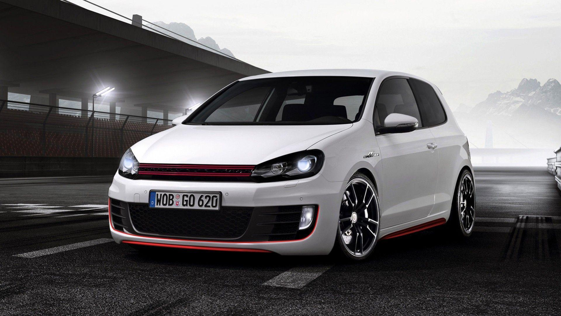 Volkswagen Golf GTI Sport HD Picture Wallpapers Image 63236 Label