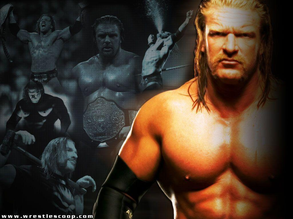 Wallpapers For Wwe Triple H Wallpaper 2012