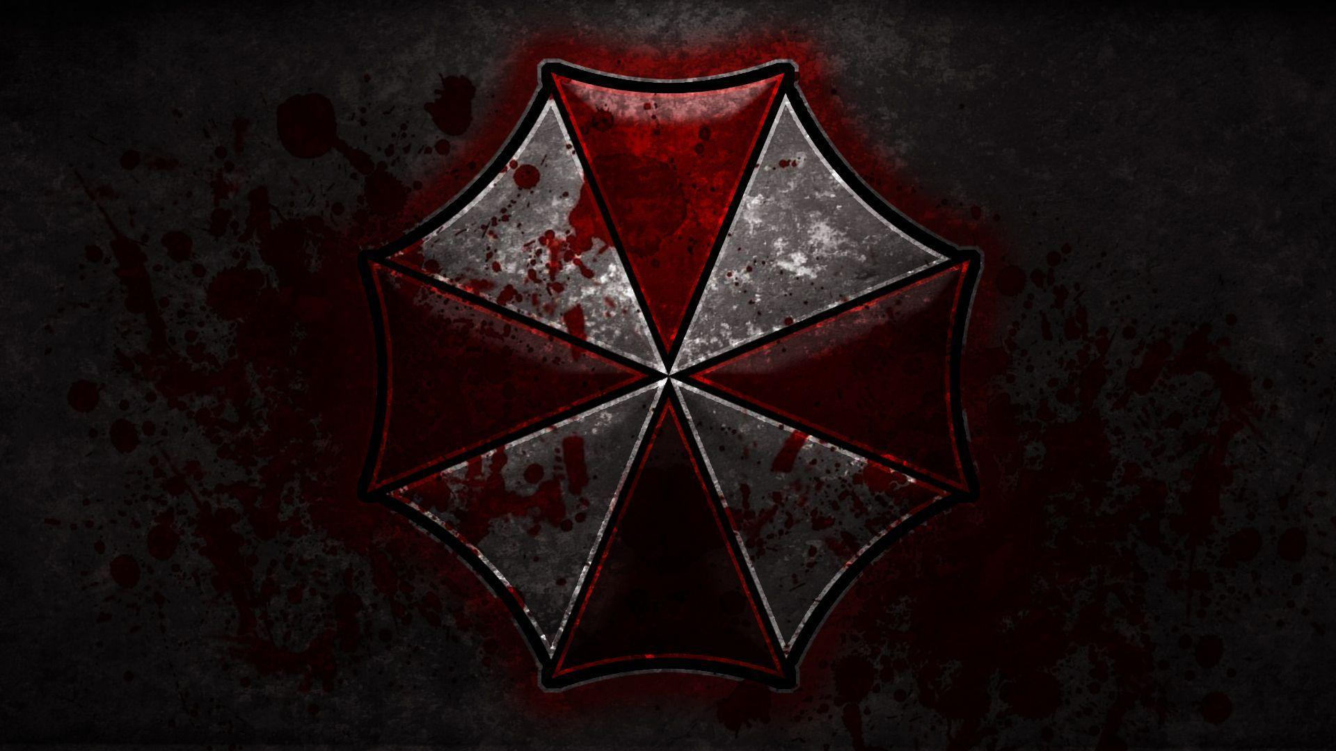 Umbrella Corporation Wallpaper 14477