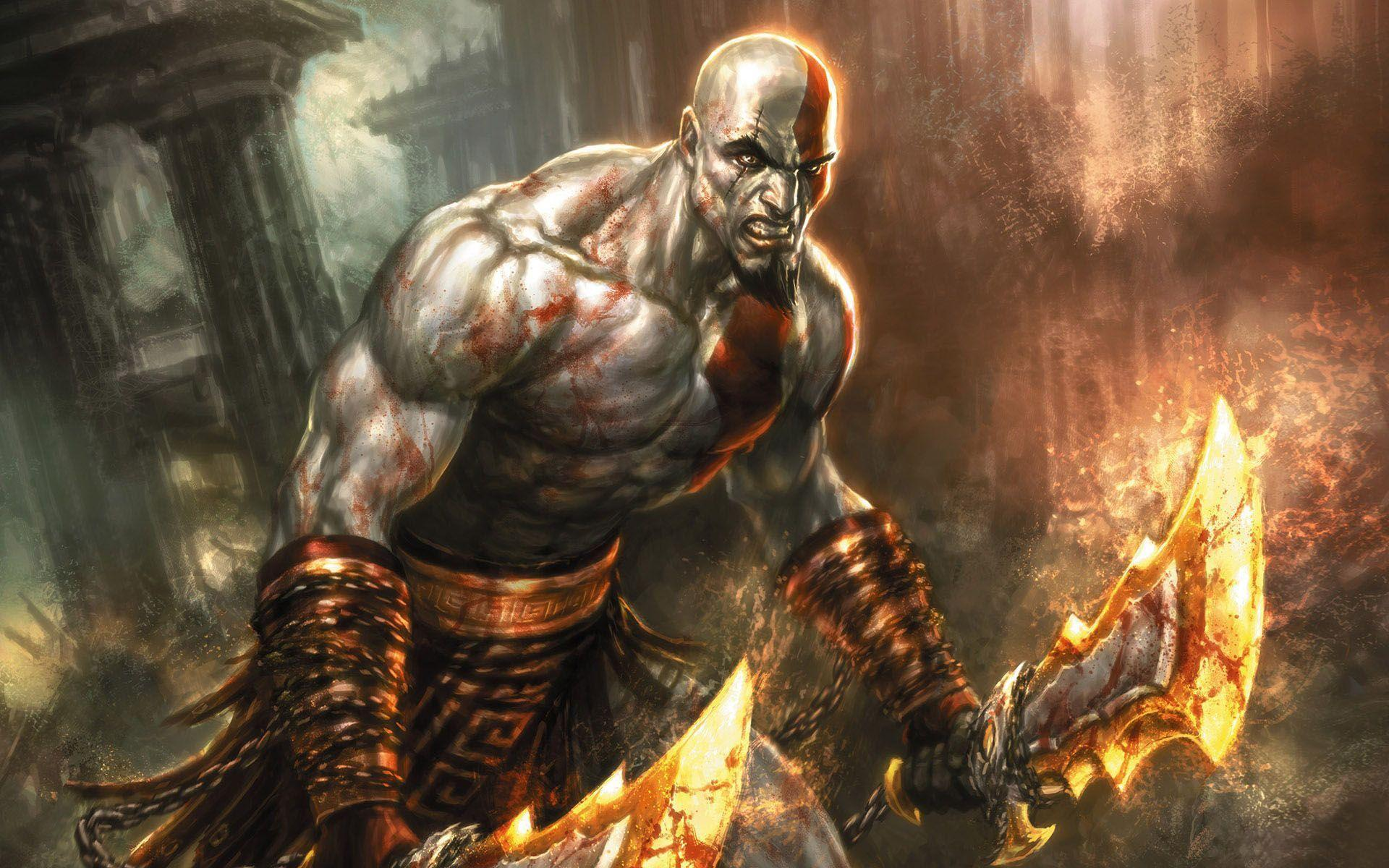 god-of-war-wallpaper-in-hd-4 | DANGEROUS CREATION — for savants.