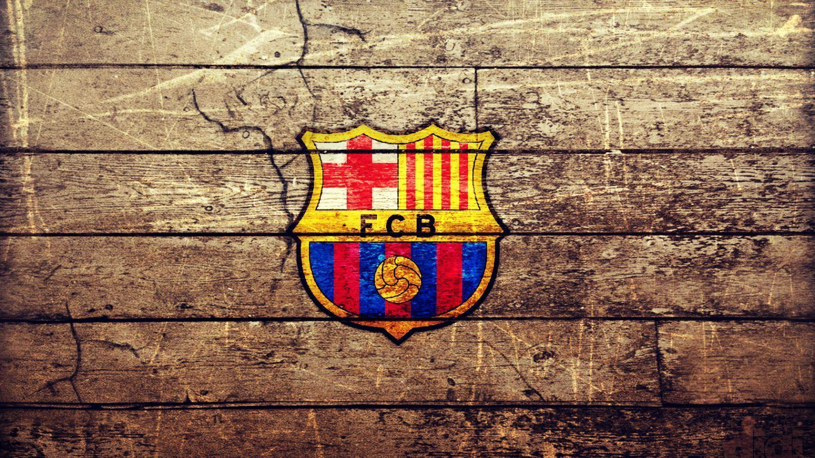 Fondos De Pantalla Del Fútbol Club Barcelona Wallpapers: Logo Barcelona Wallpapers Terbaru 2015