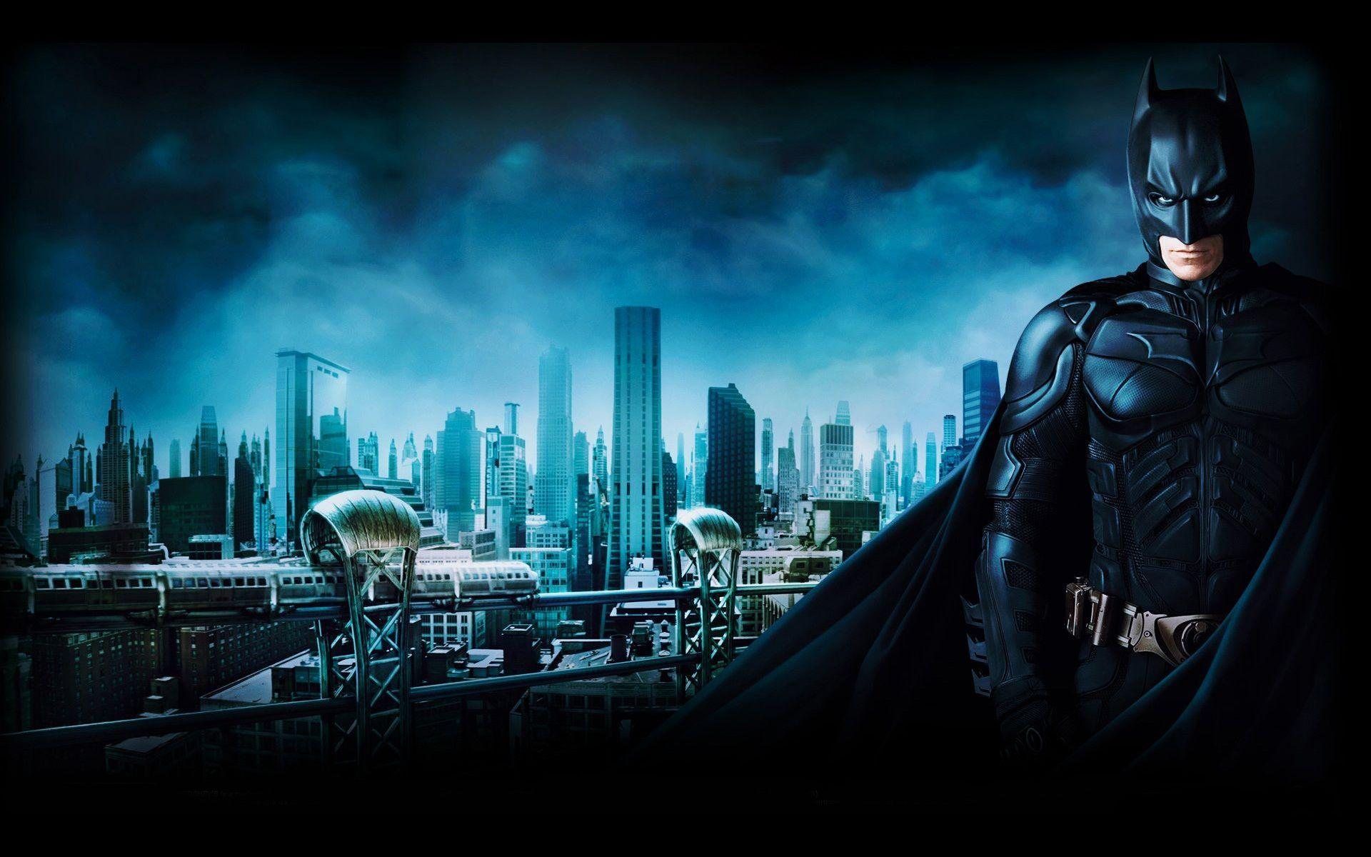 Batman Desktop HD Wallpaper | Batman Images Free | New Wallpapers
