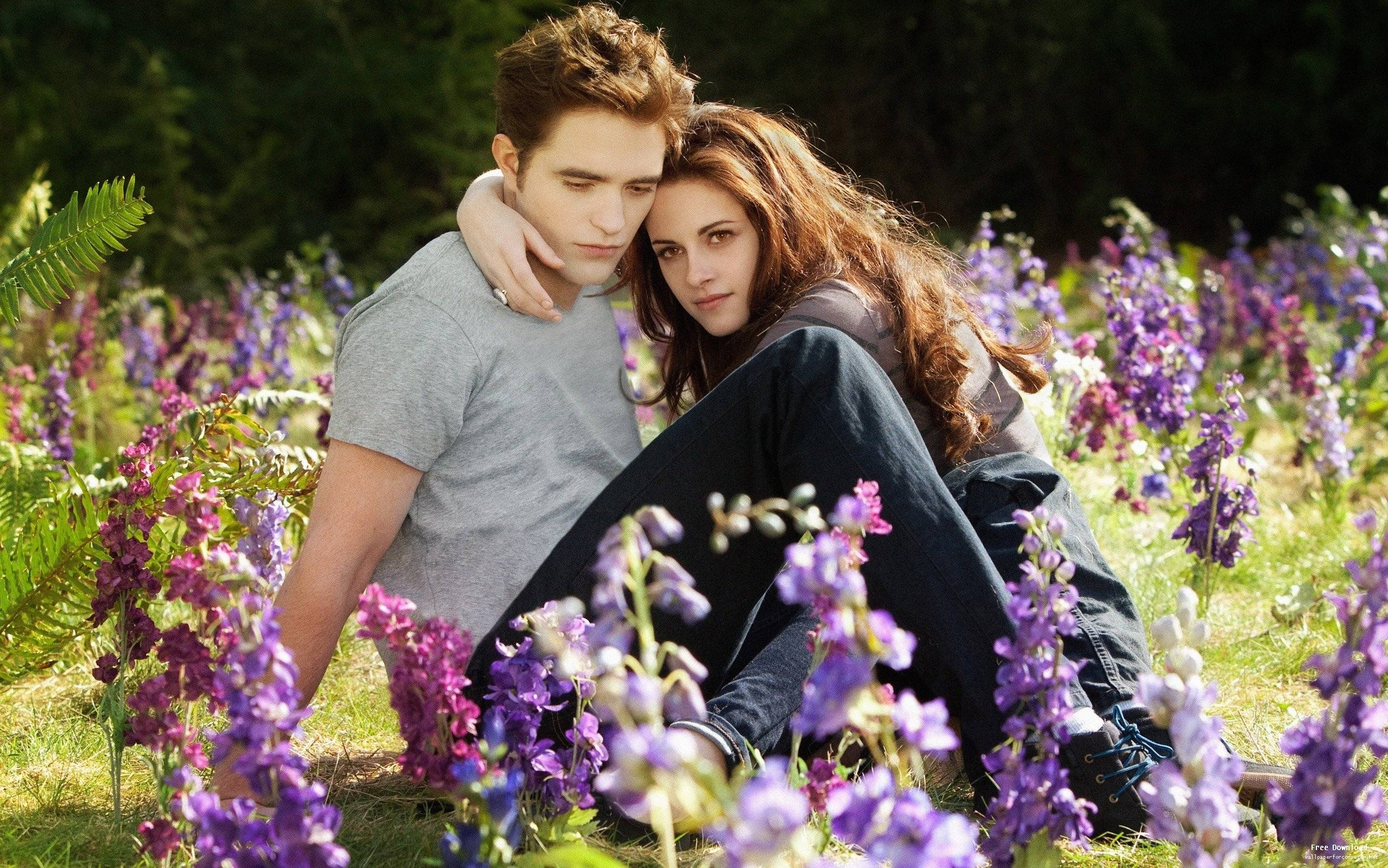 Pix For Twilight Saga Wallpapers