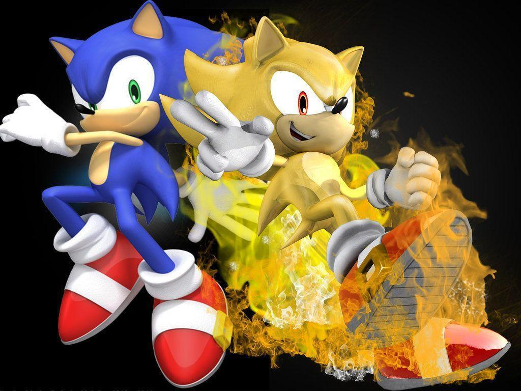 wallpaper sonic blue - photo #49