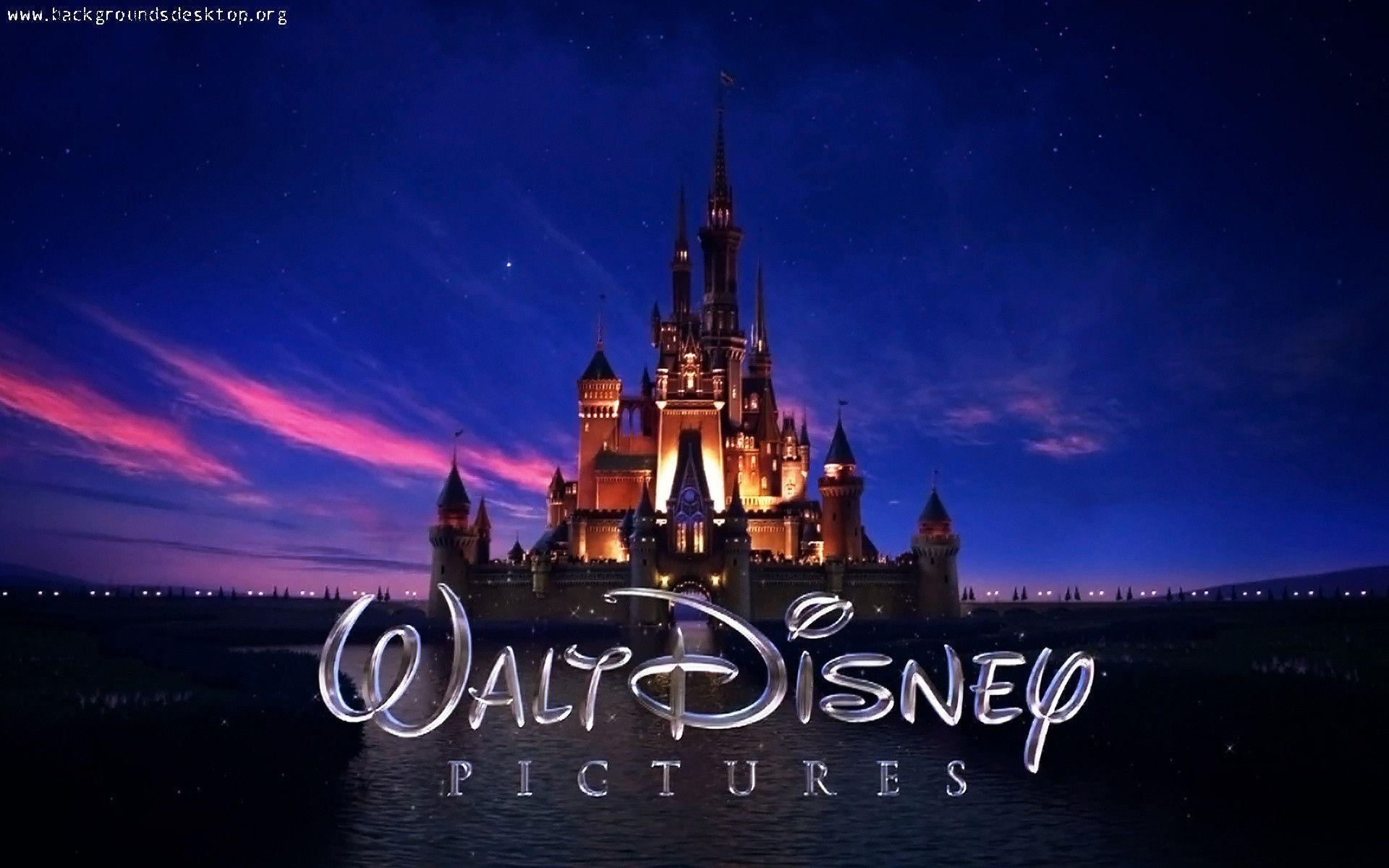 Walt Disney Schloss