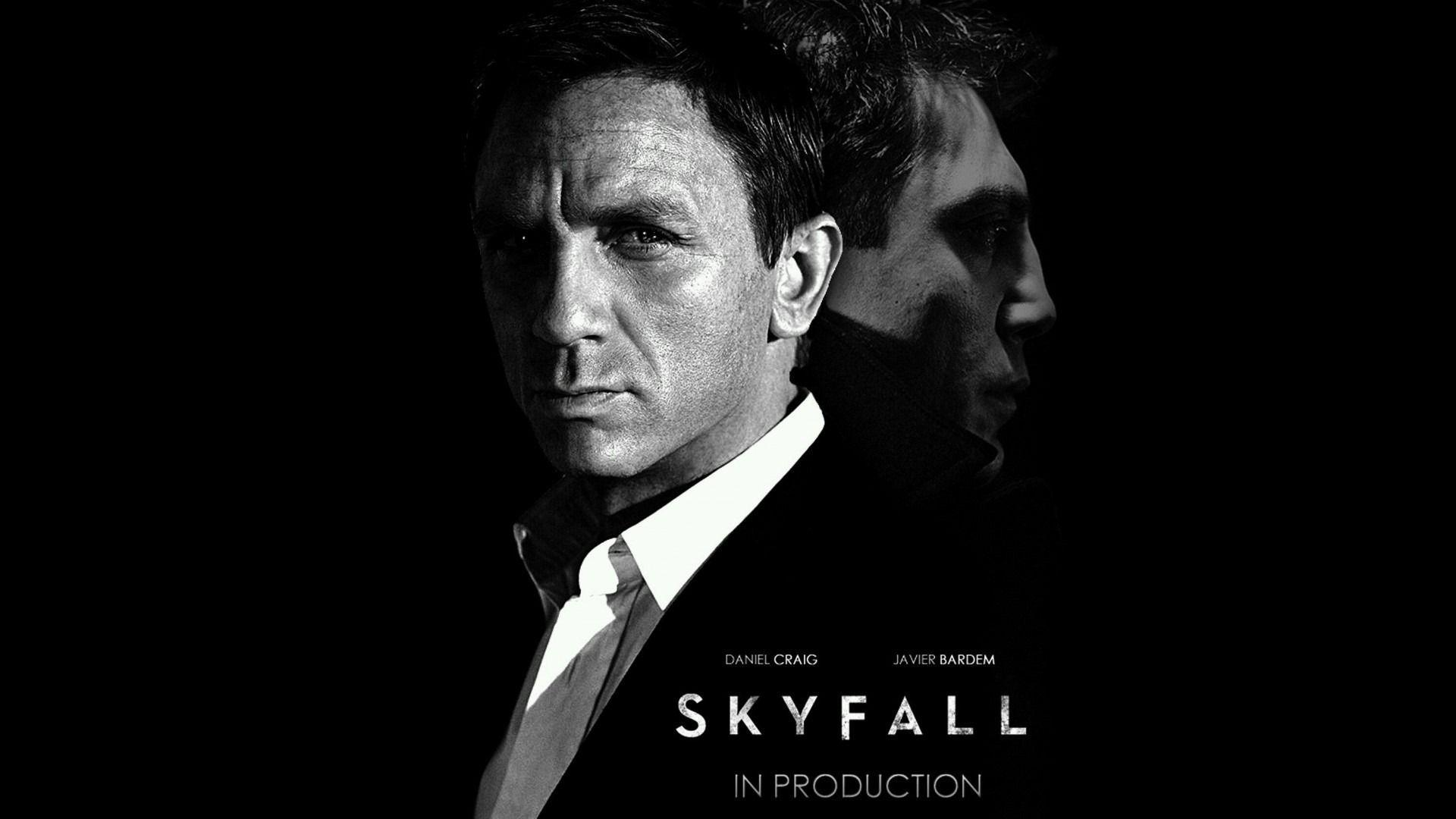 Skyfall Movies HD Wallpapers 1080p Imageize:1920x1080