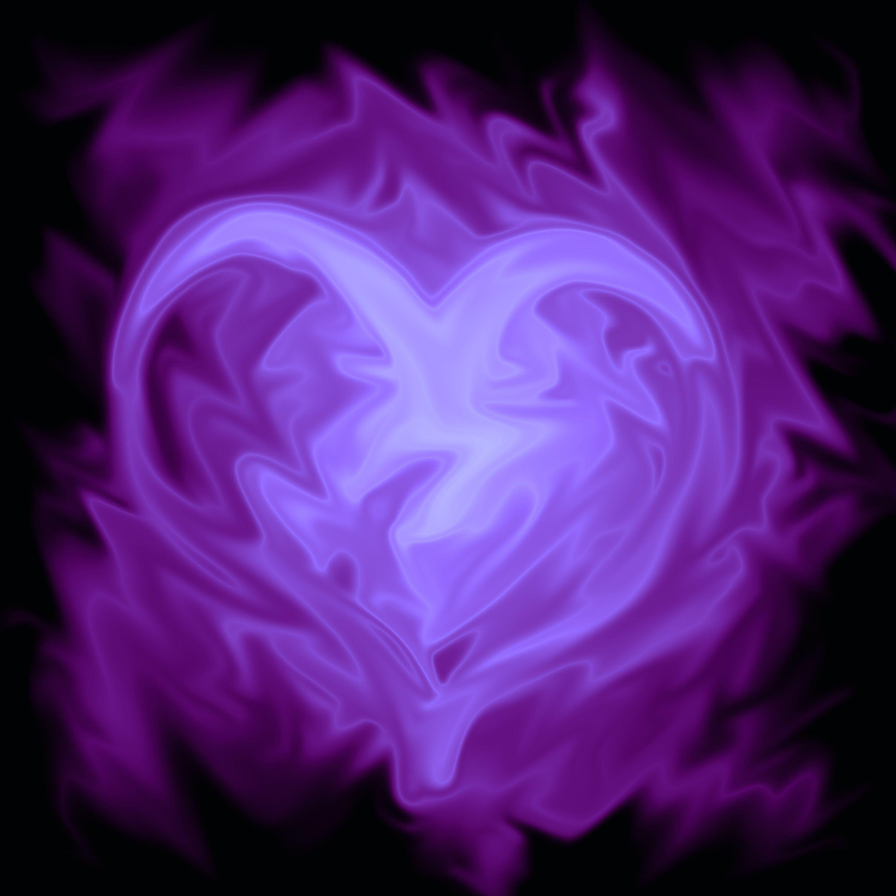Purple Heart Wallpapers - Wallpaper Cave
