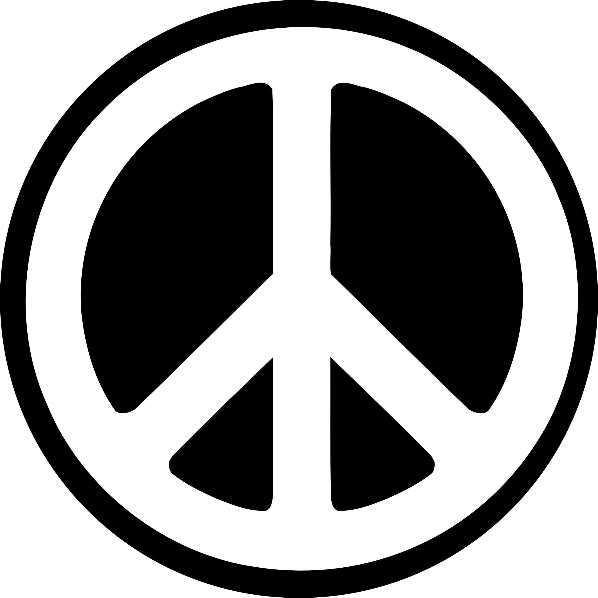 peace sign backgrounds wallpaper cave