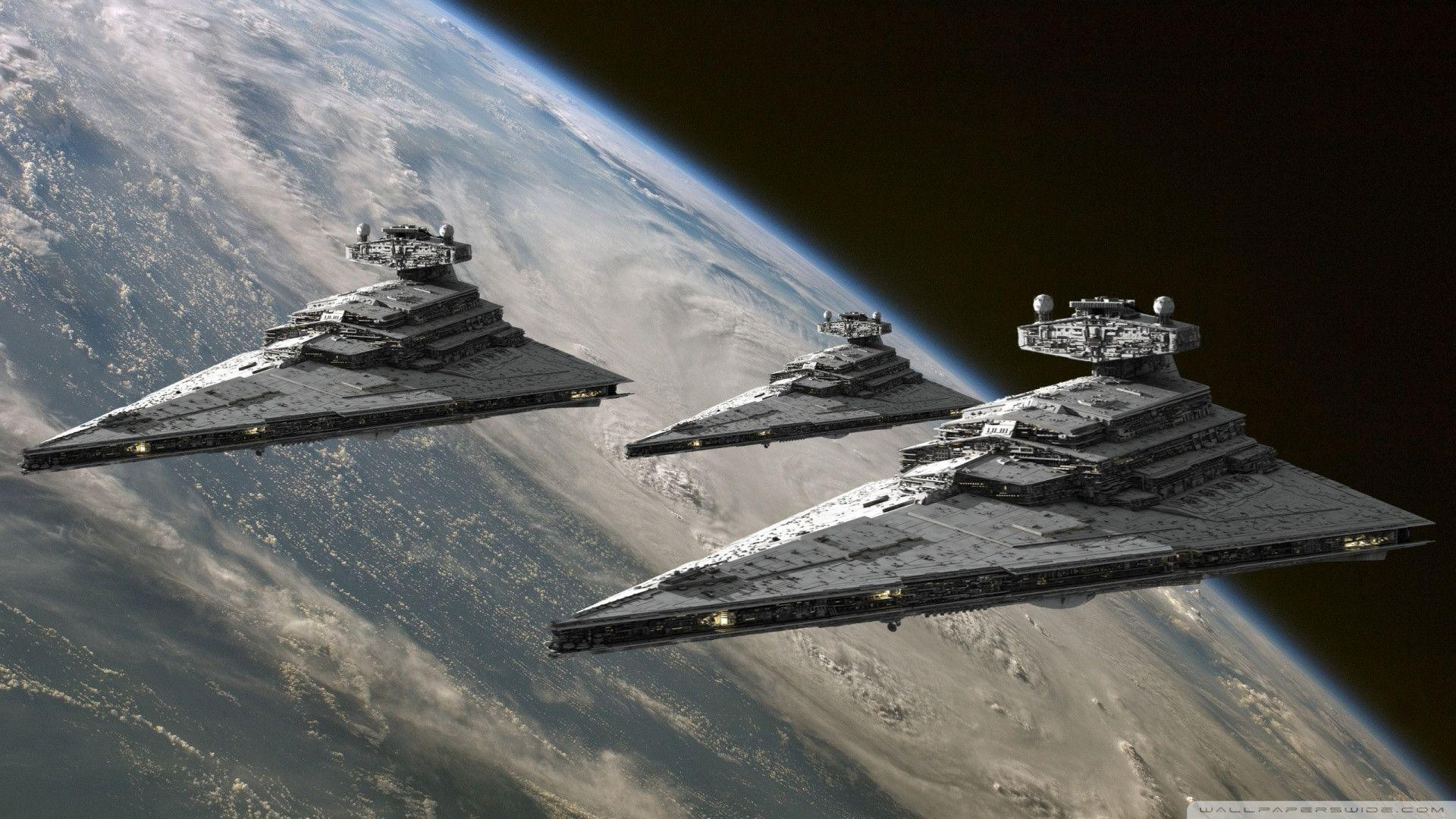 Imperial Star Destroyer wallpaper - 883415