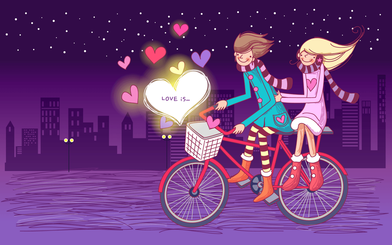 Wallpaper Love And cute : Free cute Love Wallpapers - Wallpaper cave