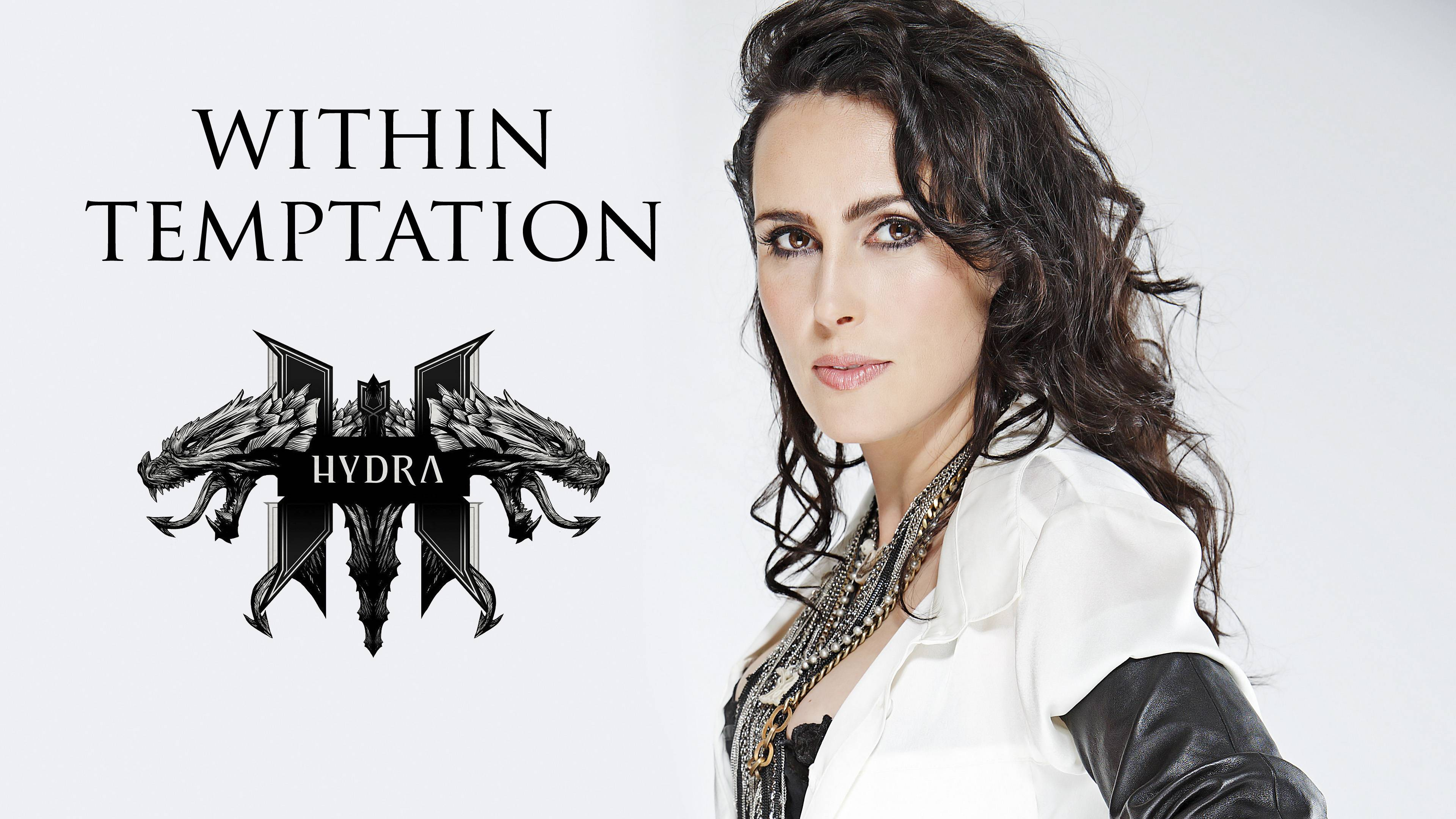 DeviantArt: More Like Within Temptation