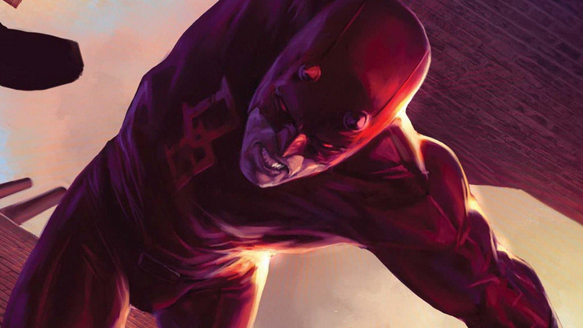 Daredevil Wallpaper for Mac - Comic Wallpapers
